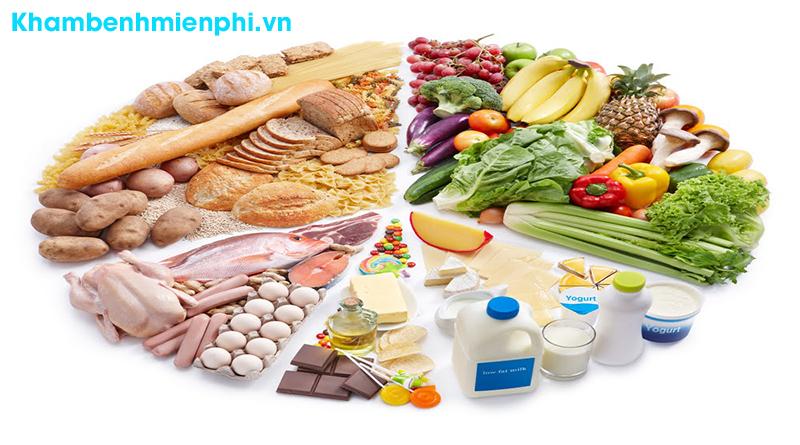 Chế độ dinh dưỡng cho bệnh sau cắt bao quy đầu